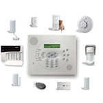 Wisdom Wireless Security Systems