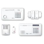 Skylink SC Series Wireless Security Systems