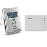 Handheld Remote Control Thermostats