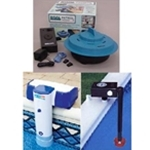 Above Ground Pool Alarms