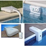 Inground Pool Alarms