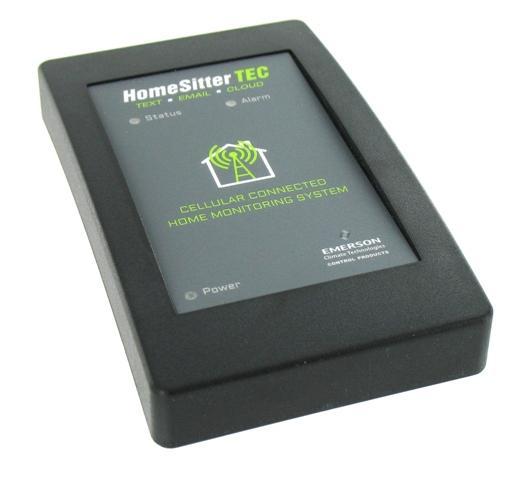 HomeSitter HS-500