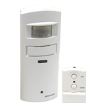 MiniAlarm Motion Sensor with Alarm Output