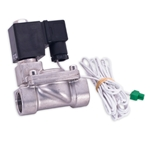 "Water Shut-Off Valve (1/2"") Add-On for housEvolve Water Detector"