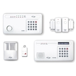 Skylink Complete Wireless Security System SC-1000