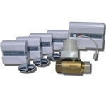 "Wireless FloodStop Kit for Whole House (with 1.25"" valve)"