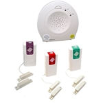 Safety Turtle Wireless Gate Alarm Kit