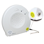 Safety Turtle Child/Pet Immersion Pool/Water Alarm/Commercial System with Remote Capabilities (special order)
