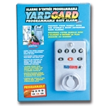 YardGard Alarm System YG18 Programmable for Gates, Windows, and Doors