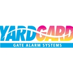 YardGard Alarm System YG32 Magnet Contact Set for YG04