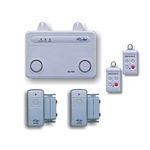 Skylink Wireless Security System - SC-10 Basic Kit