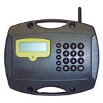 Dakota Alert Wireless Security System: CAD-03-Kit  Portable GSM Cellular Auto Dialer with Wireless Sensors