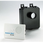 Dakota Alert WMA-3000  Wireless Motion Alert 3000