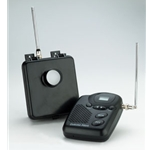 Dakota Alert MURS BS KIT (One MAT Transmitter and One M538-BS Base Station Radio)
