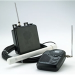 Dakota Alert MAPS BS KIT (One MAPS Transmitter and One M538-BS Base Station Radio)