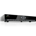 SVAT 8 Channel H.264 Smart DVR Security System (no cameras)