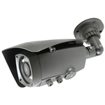 Avemia Night Vision Weather Proof Vari-Focal Bullet Camera CMBM102