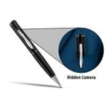 SVAT PI101 Pen w/Hidden Camera and Built-In DVR