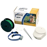 Innotek SD-2100 Rechargeable Underground Dog Fence