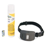 PetSafe PBC00-12104 Anti-Barking Deluxe Citronella Spray Collar