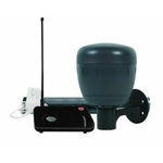 Safety Technology Wireless Alert Series STI-34150 Wireless Driveway Monitor (battery powered)