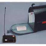 Safety Technology Wireless Alert Series STI-34200 Wireless Mailbox Alert