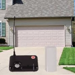 Safety Technology Wireless Alert Series STI-34300 Wireless Garage Sentry Alert