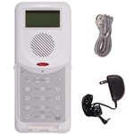 Safety Technology STI-WS110 Burglar Stopper Auto Dialer/Distress Alarm