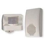 Safety Technology STI-46100 Wireless Motion-Activated Chime