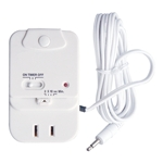 Safety Technology Wireless Alert Series STI-30104 Lamp Controller