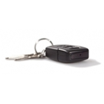 KJB Security DVR205 Key Chain HD Camera DVR with Night Vision