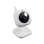 MiCasa Verde VistaCAM IP Camera with Stand