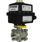 GreenField Direct  Automatic Security Valves