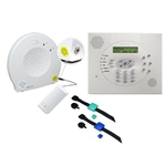 Safety Turtle Pool Alarm Kit  w/ Wisdom Wireless Home Security Panel
