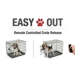 Easyout Remote Pet Door Opener