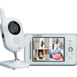 Lorex LW2400 Baby Monitor with Wireless Camera