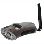 Viatek BC26A Handheld Bark Stop with Flashlight