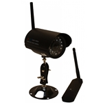 KJB Security C1200 One Camera USB DVR Kit