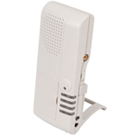 Safety Technology Wireless Alert Series STI-V34104  4-Channel Voice Receiver