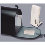 Safety Technology Wireless Alert Series STI-V34200 Wireless Mailbox Alert w/Voice Receiver