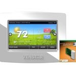 Venstar ColorTouch High Resolution Color Thermostat w/ Touch Screen (T5800)