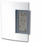FGD-0064 (TH141HC28) Thermostat: HW BB or Furn-Fcd Air; AC; Prog