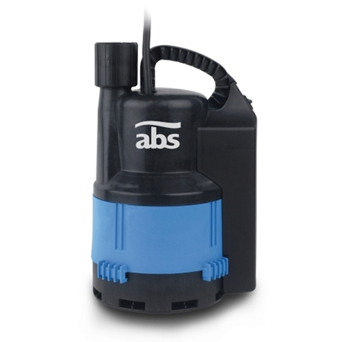 ABS Robusta 1/3 hp Sump Pump