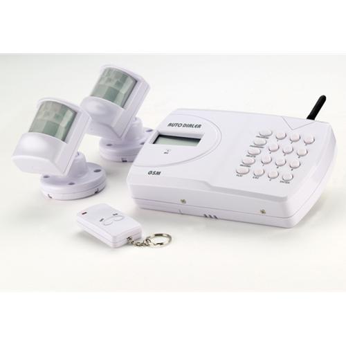 Dakota Alert Home GSM Cellular Auto Dialer Alarm System