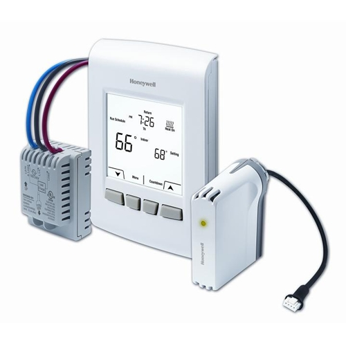 Honeywell YTL9160AR1000 EConnect Wireless Line Voltage Thermostat