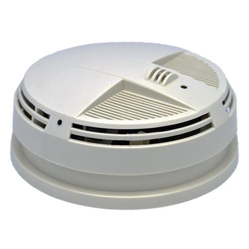 Sg Home Cvr Night Vision Smoke Detector Wi Fi Side View Sgc1545wf