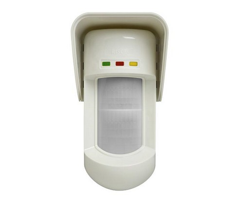 Rokonet Wisdom Wireless WatchOUT Outdoor Motion Detector