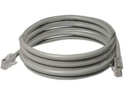 Tripp Lite Network Cable (25 ft) CAT-5/5E for Bayweb & Internet Thermostats