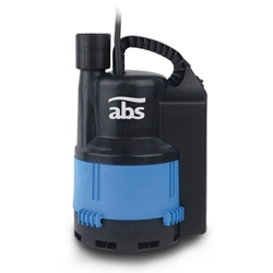ABS Robusta Sump Pump