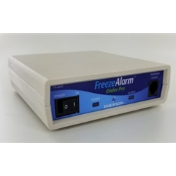 Intermediate Freeze Alarm (FA-I-CCA),Freeze Alarm,Temperature Alarms,Freeze Alert